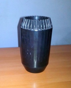 Wire Swab Cup